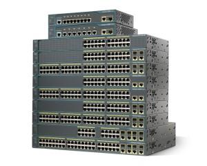 Used Cisco Switches