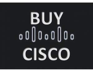 buy cisco box